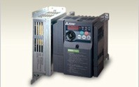 Mitsubishi FR-A700 SERIES Datatraceautomation