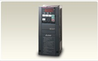 Mitsubishi FR-A800 PLUS SERIES Datatraceautomation